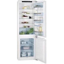 Холодильник AEG SCS 81800 F0