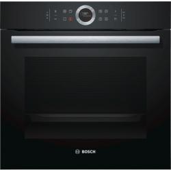 Духовой шкаф Bosch HBG672BB1F