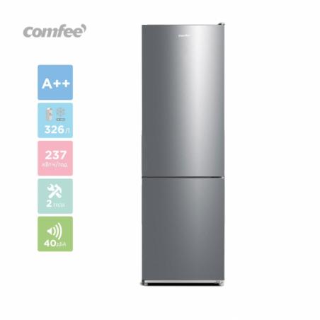 Холодильник Comfee RCB479DS2R